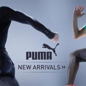 Puma amazon